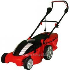 Electric lawn-mower of Ikra Mogatec Elm 1638 U