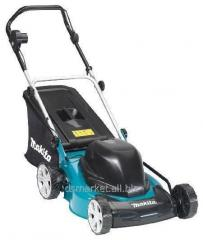 Electric lawn-mower of Makita ELM4610