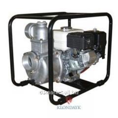DaiShin Sch-5050HX motor-pump