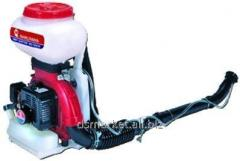 Maruyama MD155DX motor-sprayer
