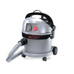 Vacuum cleaner universal Interskol Pu-20/1000