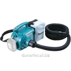 Vacuum cleaner accumulator Makita BVC340Z