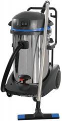 Becker Domino 78 Inox Bs vacuum cleaner