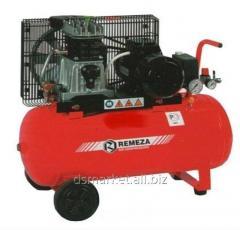 Remeza SB4/S-50.AV510 compressor