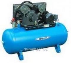 The Remeza F-500.W95TB compressor - without elekt.