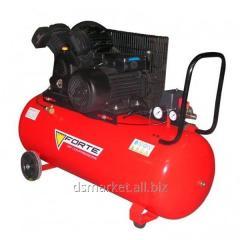 Forte W 0.4/100 compressor