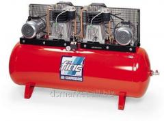 Remeza SB4/F-500.AV670T compressor
