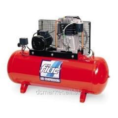 Remeza SB4/F-500.AV850/16 compressor