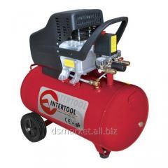 Intertool Pt-0003 compressor