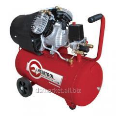 Intertool Pt-0004 compressor