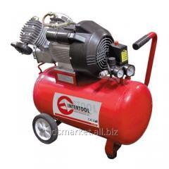 Intertool Pt-0007 compressor