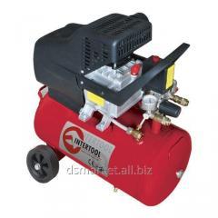 Intertool Pt-0009 compressor