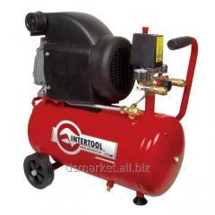 Intertool Pt-0010 compressor