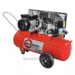 Intertool Pt-0011 compressor