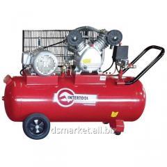 Intertool Pt-0013 compressor