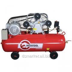 Intertool Pt-0036 compressor