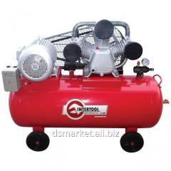 Intertool Pt-0040 compressor