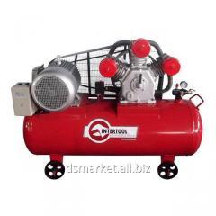 Intertool Pt-0050 compressor