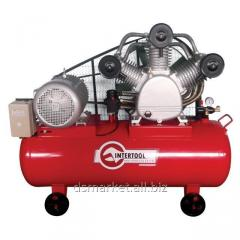 Intertool Pt-0052 compressor
