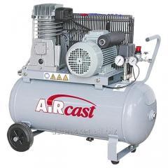 Aircast SB4/C-50.LH20-1.5 compressor