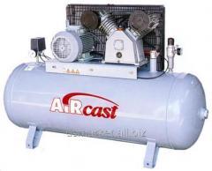 Aircast CB4/S-200.LB40 compressor