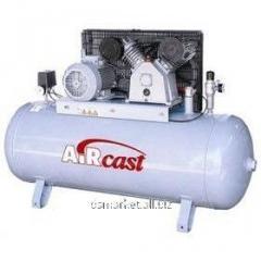 Aircast SB4/S-100.LB75 compressor