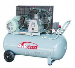 Aircast SB4/S-50.LB40 compressor