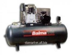 Piston Balma NS7000500 15 bar compressor