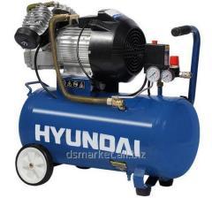 Hyundai Hyc 2550 compressor