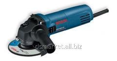 Angular Bosch Gws 850 Ce grinder