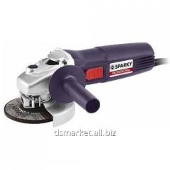 Angular Sparky M 1200 grinder