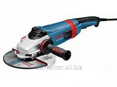 Angular Bosch Gws 22-180 Lvi grinder