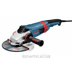 Angular Bosch Gws 22-230 Lvi grinder