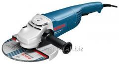 Angular Bosch Gws 22-230 H grinder
