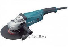 Angular Makita GA9020RF grinder