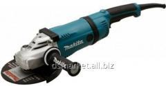 Angular Makita GA9040RF01 grinder
