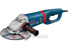 Angular Bosch Gws 24-230 Jvx grinder