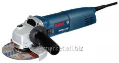 Angular Bosch Gws 9-125 grinder