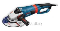 Angular Bosch Gws 26-230 Lvi grinder
