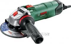 Angular Bosch Pws 850-125 grinder