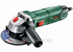 Angular Bosch Pws 700-125 grinder