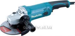 Angular Makita GA9050R grinder