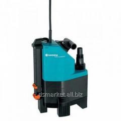 Pump submersible Akvasensor Gardena 13000 comfor