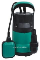 Submersible pump drainage Dn_pro-M Ndp-750P