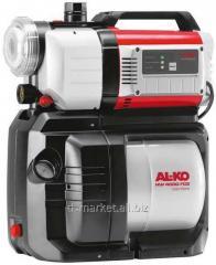 Pump station Al-Ko Hw 4500 Fcs Comfor