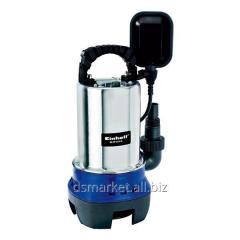 The pump for dirty Einhell Bg-Dp 5225 N water