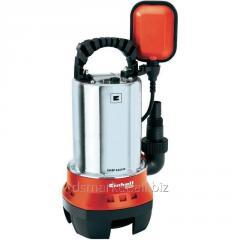 The pump for dirty Einhell Gh-Dp 5225 N water