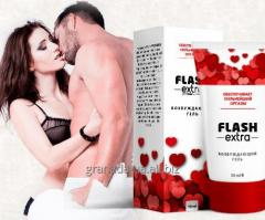 Flash Extra (Flash Extra) exciting gel