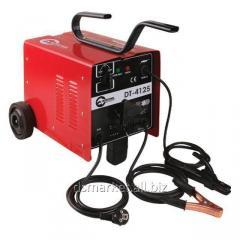 Intertool Dt-4116 welding machine