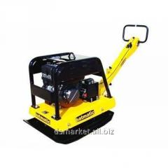 Agt PCL100 vibrating plate